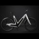 Bicicleta elécrtica Leaos