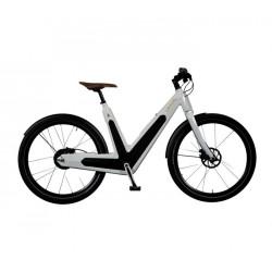 Bicicleta eléctrica Leaos