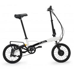 Bicicleta eléctrica plegable Flebi Evo 2.0