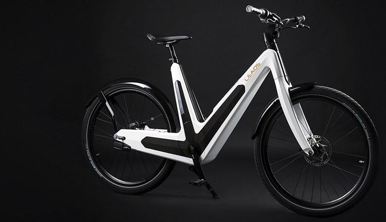 Bicicletas LEAOS